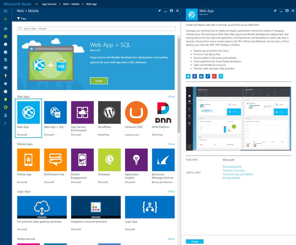 Web App Image